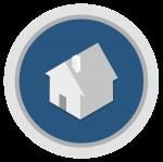 icona Proprietà e Locazione Immobiliare